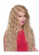 Ultra Long Beach Curl Lace Front Wig Symphony inset 2
