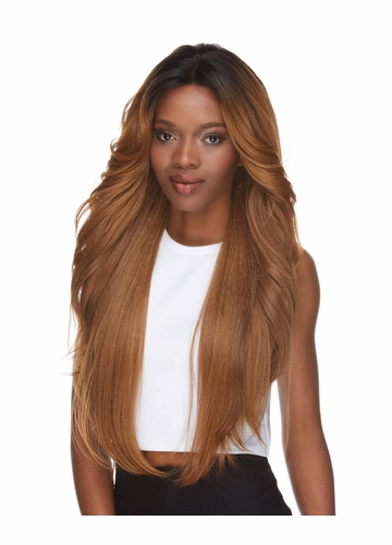 Ultra Long Lace Front Wig Cameron