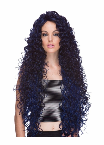 Ultra Long Lace Front Wig Delilah