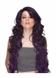 Ultra Long Wavy Lace Front Wig Primrose inset 1