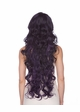 Ultra Long Wavy Lace Front Wig Primrose inset 2