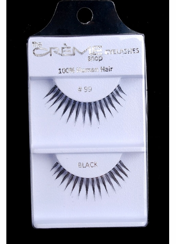 Ultra Texture and Length Lashes