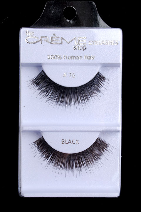 2512bb53b50 Ultra Volume and Wispy Length Lashes