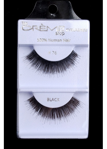 Ultra Volume and Wispy Length Lashes