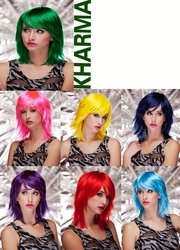 Kharma- Vamp Shoulder Length Wig