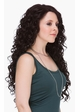 Very Long Curly Lace Front Wig Lacy inset 2