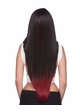 Very Long Graduated Cut Lace Front Wig Prudence inset 2
