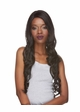 Very Long Lace Front Wig with Curls Jezebel inset 1