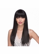 Very Long Straight Heat Safe Wig Oasis inset 2