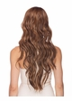 Very Long Tousled Lace Front Wig Laurel inset 2