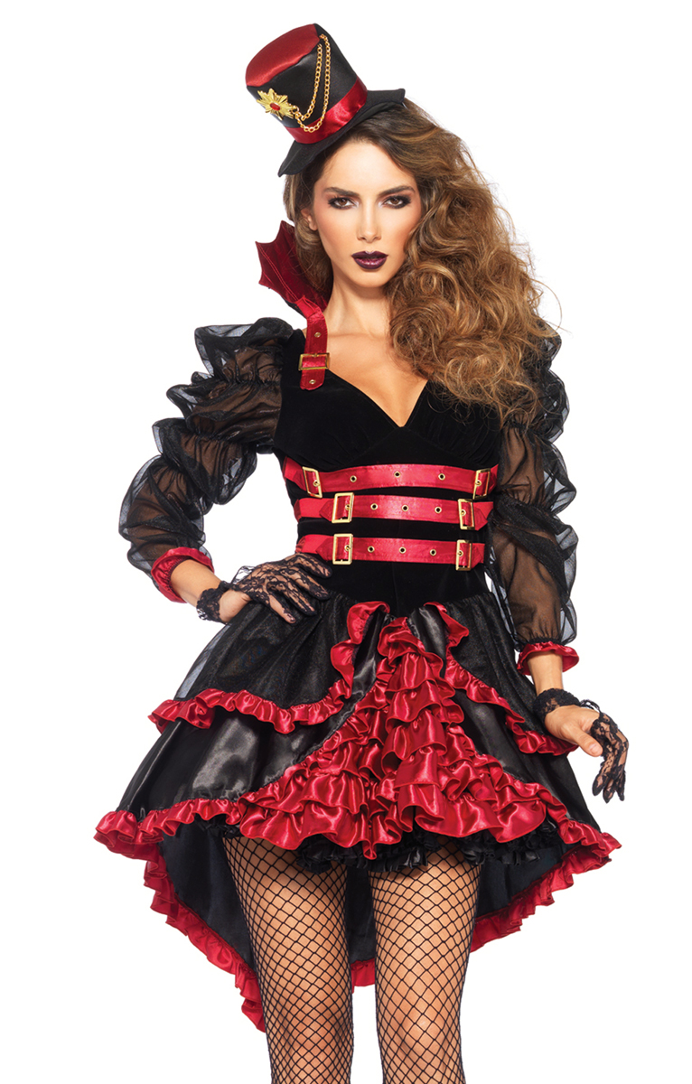 victorian vamp vampire halloween costume. Black Bedroom Furniture Sets. Home Design Ideas