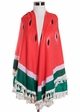 Watermelon Beach Blanket Coverup inset 1