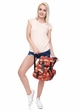 Watermelon Print Canvas Backpack from Zohra inset 3