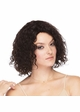Wavy 100% Human Hair Wig Kenzy inset 1
