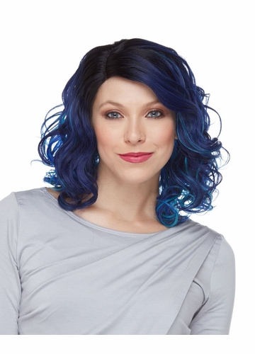 Wavy Lace Front Wig Vibe