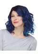 Wavy Lace Front Wig Vibe inset 1