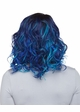 Wavy Lace Front Wig Vibe inset 2