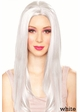 White Queen Alice in Wonderland Wig  inset 1
