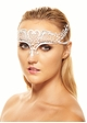 Wings of Love Masquerade Mask with Crystals inset 1