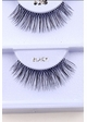 Wispy Long False Lashes inset 1