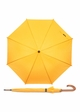 Wooden Long Umbrella with Auto Open Button inset 2