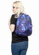 Blue Galaxy Backpack inset 4