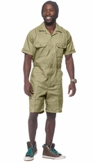 Safari Look Beltless  #321