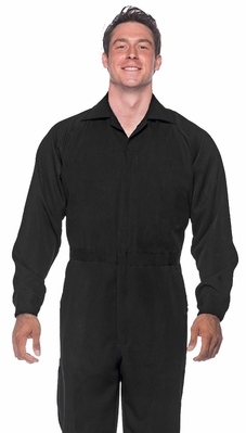 Count Team Coverall Long Sleeve #902