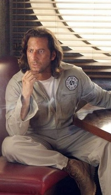 Dharma Jumpsuit from LOST
