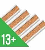 Bulk Pricing  on 1 Inch Map Rail