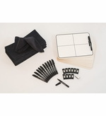 XY Grid Lap Board Kit