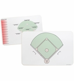 Double Sided Baseball Boards