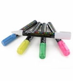 Expo Bright Stick Fluorescent Marker Set