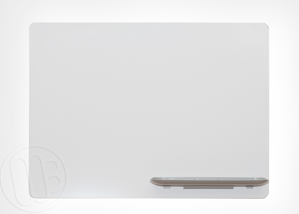 Elemental Frameless Whiteboard