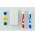 Glass Board Magnetic Accessories