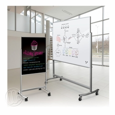 Glass Dry Erase Boards