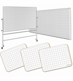 Framed Grid Board Options