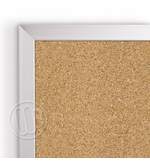Natural Cork Bulletin Boards