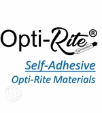 Opti-Rite® Peel-n-Stick Applications