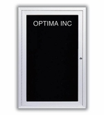 Outdoor Directory Letter Boards