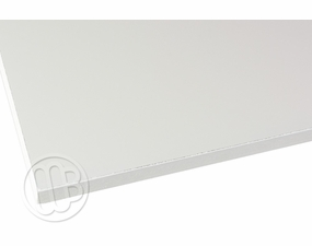 Painted Edge Marker Boards