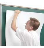 Peel and Stick Dry Erase Skins