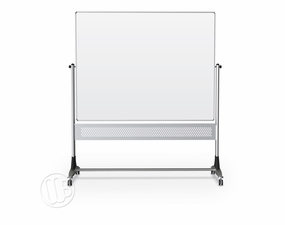 Platinum Magnetic Dry Erase Boards