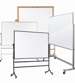 Portable Free Standing Whiteboard