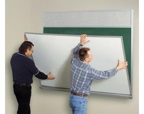 Retrofit Replacement Dry Erase Boards