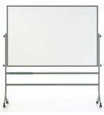 Reversible Dry Erase Board