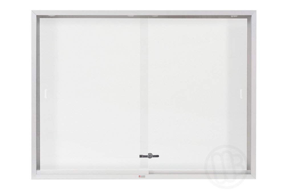 Glass Enclosed Whiteboards