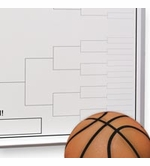 Tournament Bracket Dry Erase Boards