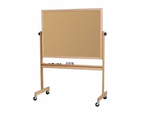 Two Sided Cork Boards