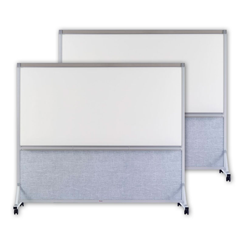 room dividers office. 2 sided whiteboard room divider dividers office
